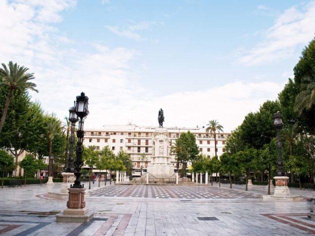 Аудиогид и путеводитель по Севилье