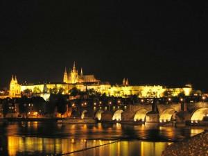 Аудиогид - путеводитель «YARVITTO» по: «Пражский Град Чехия»