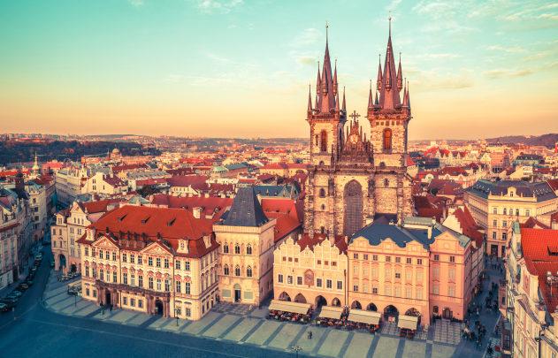 Как подготовиться к поездке в Чехию