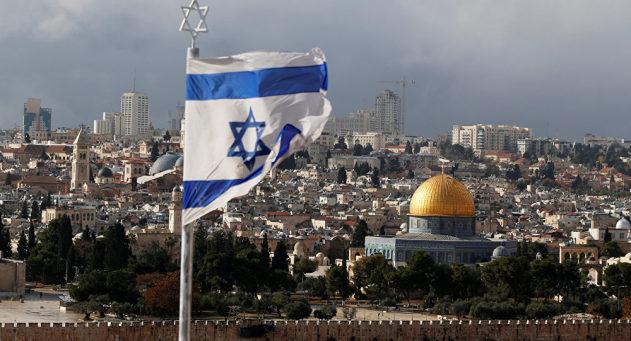 Что необходимо знать про территорию Израиля