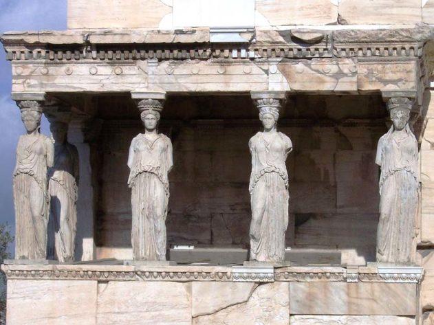 Аудиогид и путеводитель по Афинам