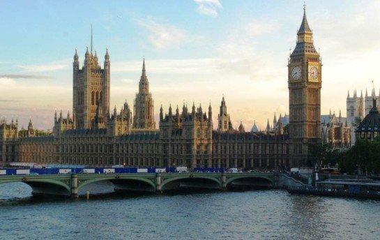 Историческое сердце Лондона