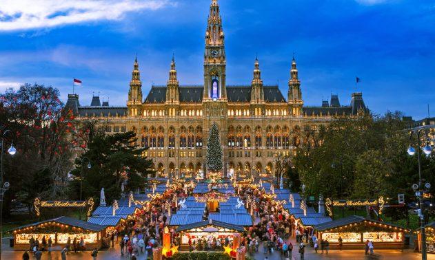 Чем заняться в Вене
