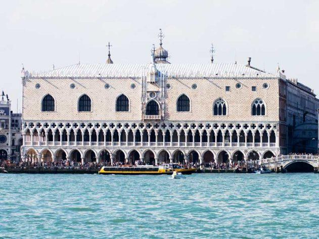 Аудиогид и путеводитель по Венеции на русском языке с маршрутами