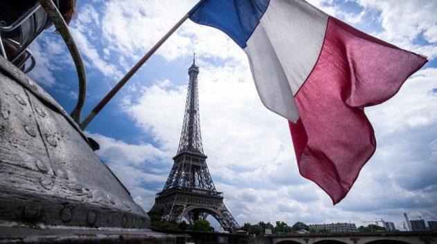 Путешествие по-французски