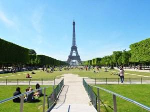Что посмотреть в Париже? Истории и легенды ...
