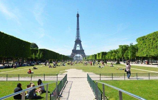 Истории и легенды таинственного Парижа