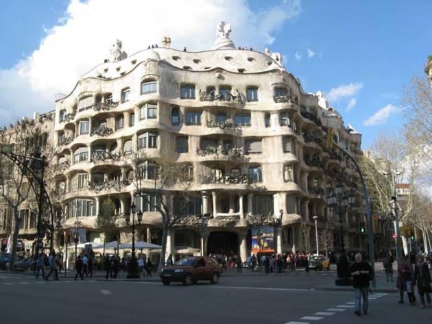 Что посетить в Барселоне самостоятельно