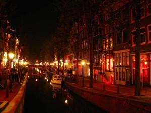 Аудиогид и путеводитель по Амстердаму на русском языке - «YARVITTO»