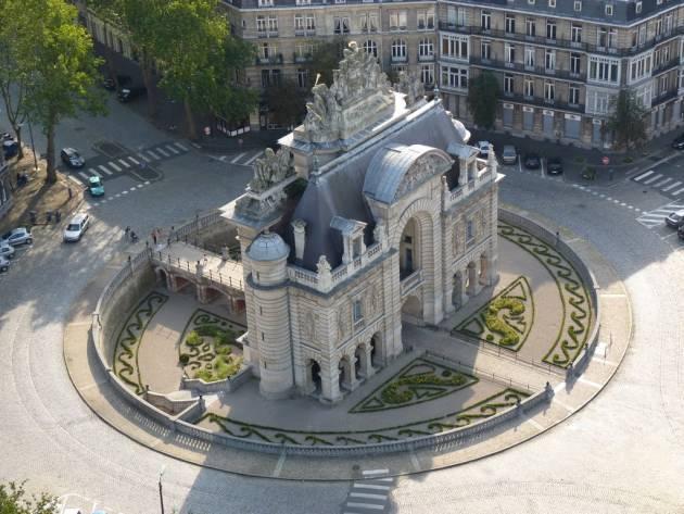 Лилль Франция