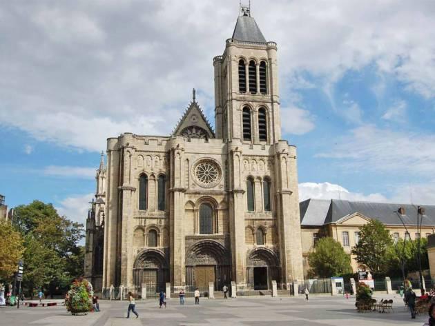 Округа Парижа