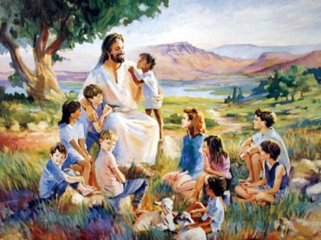 Тайна потомков Иисуса