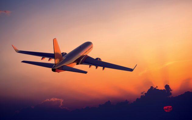 Дешевые авиабилеты из Алматы в Астану