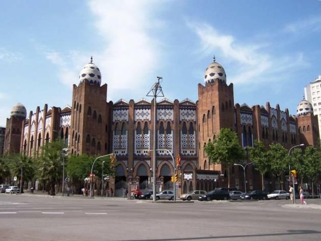 Путеводитель по Барселоне
