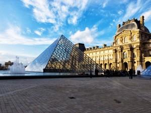 Экскурсии в Париже - Роскошь Елисейских полей