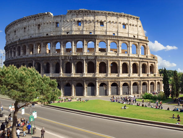 Путеводитель по Риму