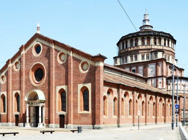 Аудиогид и путеводитель по Милану на русском языке
