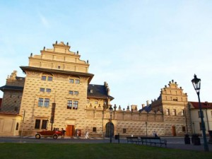 Прага достопримечательности- ваш помощник, приложение аудиогид «YARVITTO»