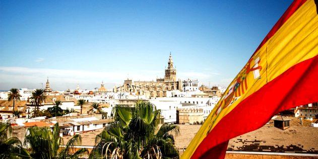 Что посмотреть туристу в Испании