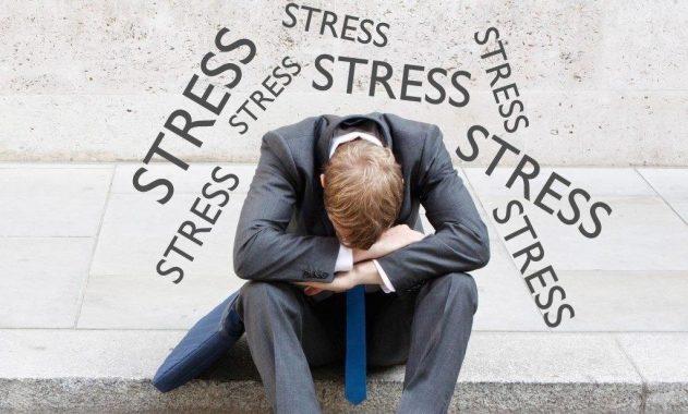 Профилактика стресса с помощью продуктов и Омега 3