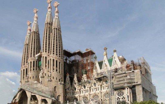 Путеводитель по Барселоне для самостоятельного путешествия - «YARVITTO»