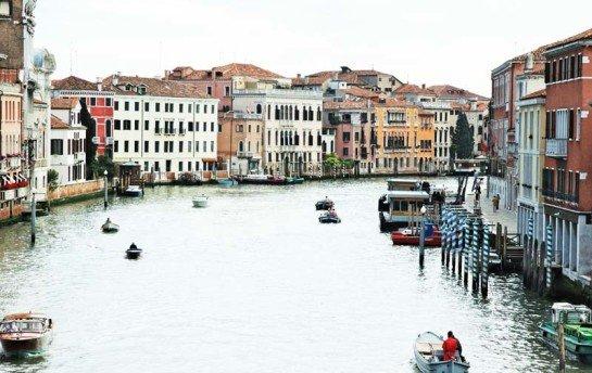 Венеция. Романтика, не подвластная времени