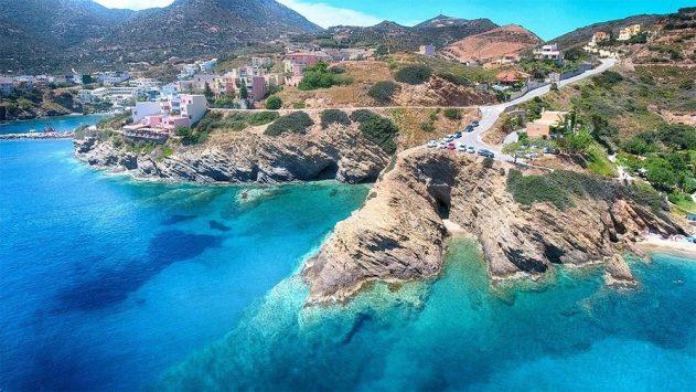 Чем интересны греческие острова?