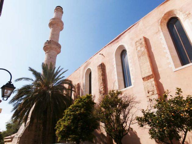 Аудиогид и путеводитель по городу Ханья | Крит | Греция