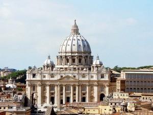 Путеводитель YARVITTO- «Собор Святого Петра в Риме»
