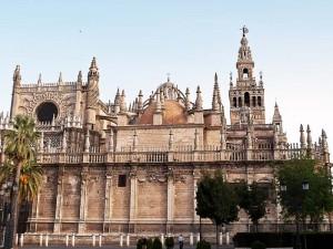 Аудиогид и путеводитель по Севилье - «YARVITTO»