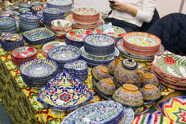 Что привезти из Таджикистана