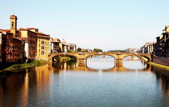 Флоренция эпохи Возрождения