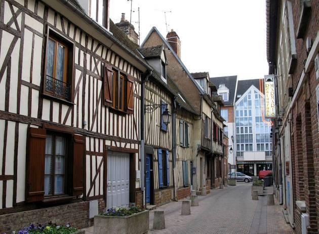 Бове Франция