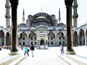 Путеводитель по Стамбулу на русском языке- поездка в Стамбул самостоятельно