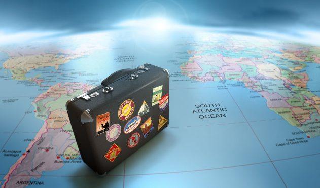 Туристическое агентство — Философия Отдыха