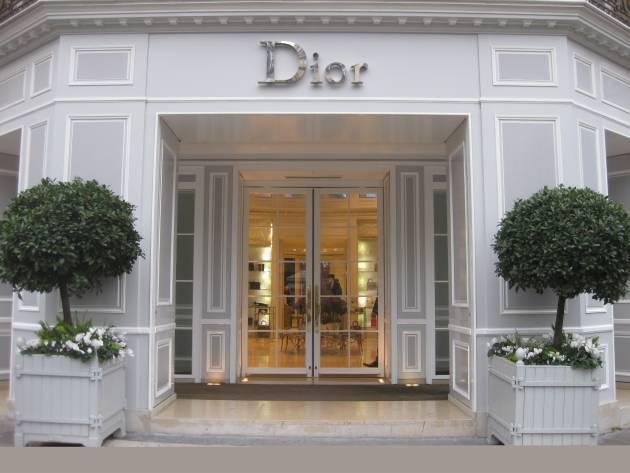 Париж мода