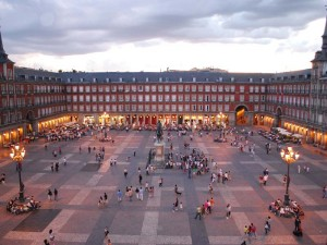 Аудиогид и путеводитель по Мадриду на русском языке - «YARVITTO»
