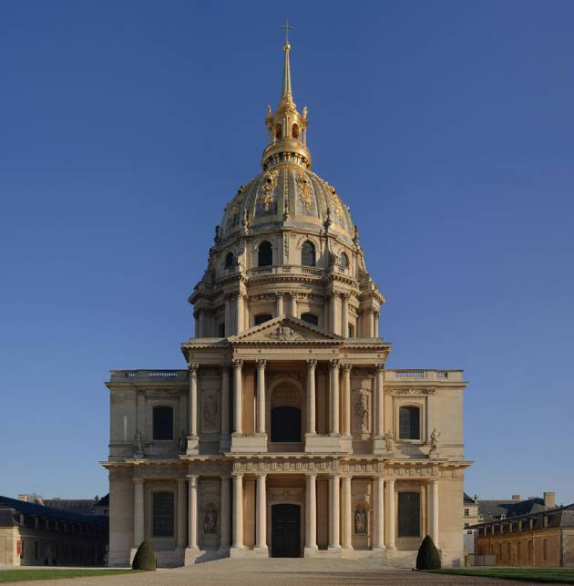 Могила Наполеона
