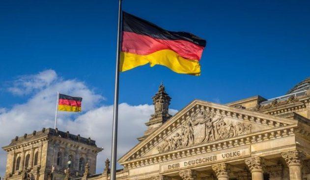 Германия и фискальная политика