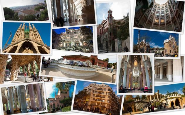 Куда сходить в Барселоне