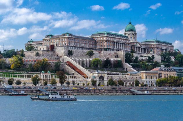 Два дня в Будапеште. Часть 2