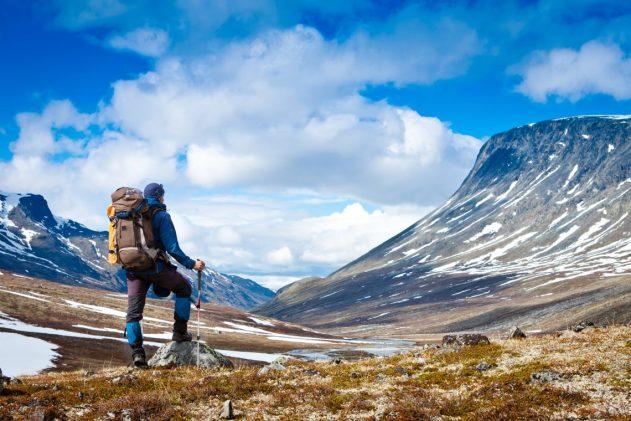 Несколько советов о поведении в походах