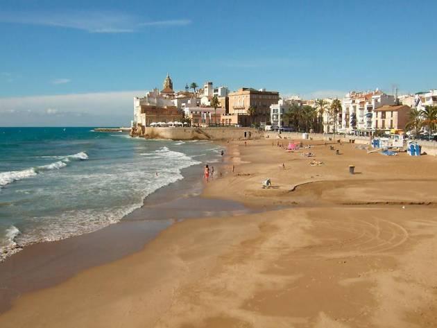 Курорты рядом с Барселоной