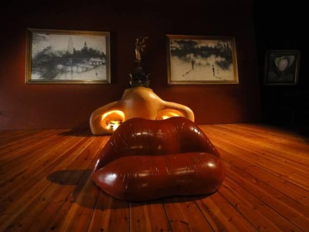 Музей Сальвадора Дали в Испании