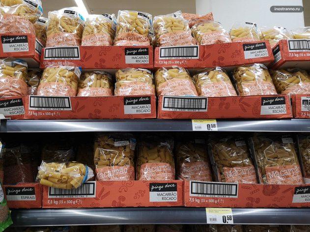 Pasta-Price-Madeira