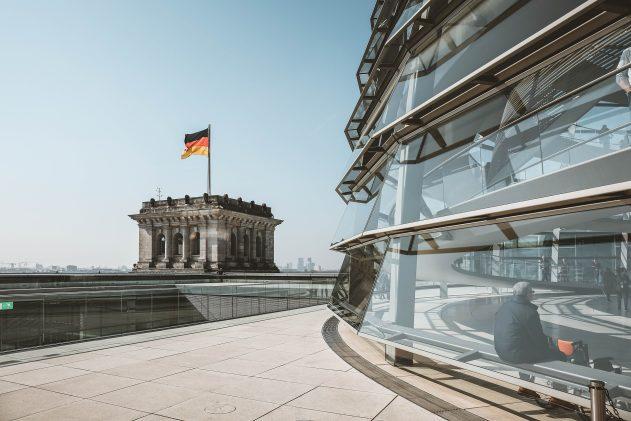 Получение образования в Германии