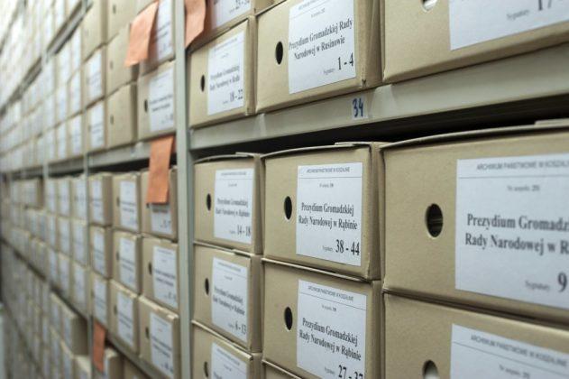Как подготовиться к утилизации документов