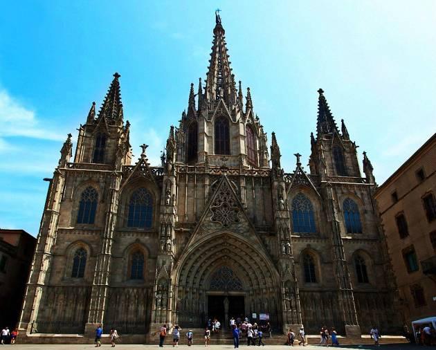 Что посмотреть в Барселоне за 1 день