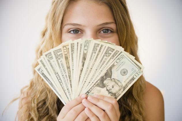 Удобно ли занимать деньги?