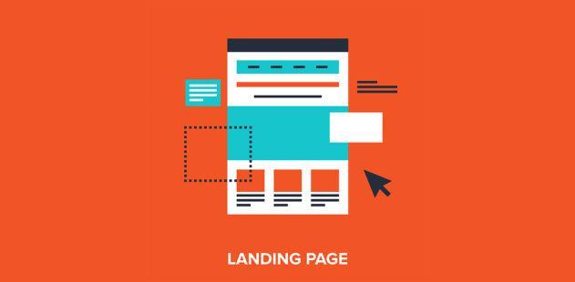 Все о современном проекте Landing page и процессе его создания